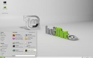 linux-mint-11