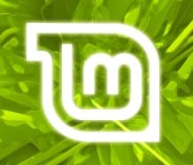 logotipo Linux Mint 11
