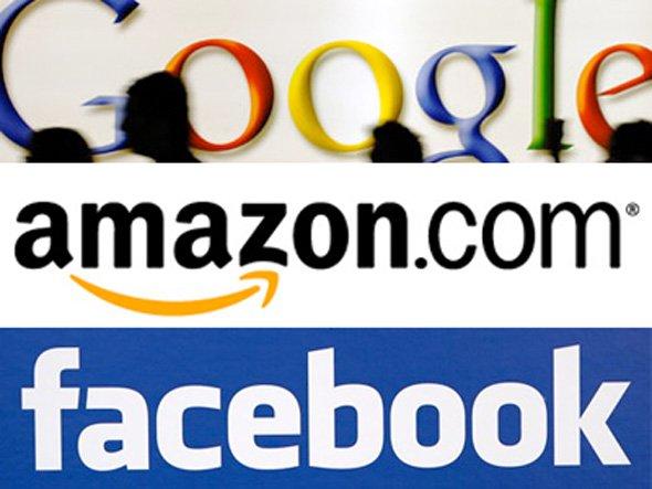 Google, Amazon e Facebook utilizam Linux