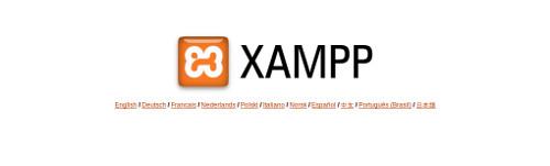 Xampp Splash